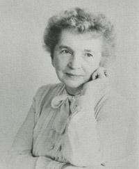Margaret Sanger called Tucson home