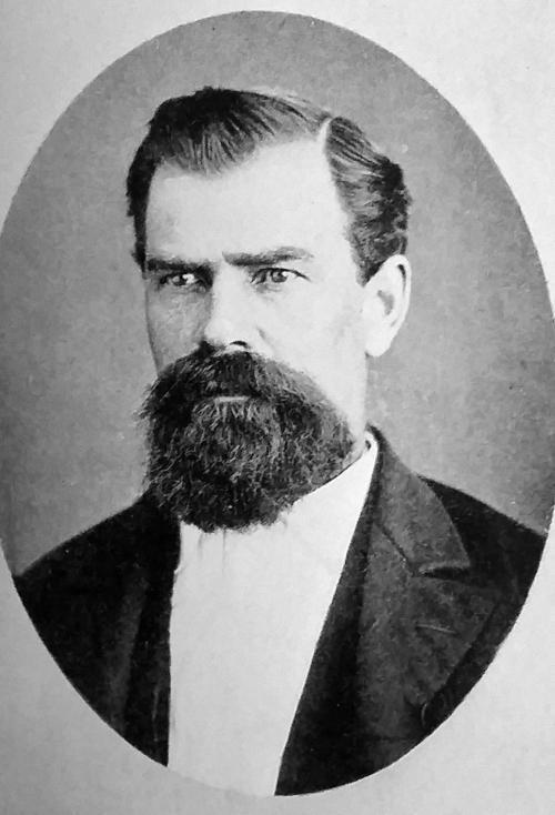 Edmund G. Peck