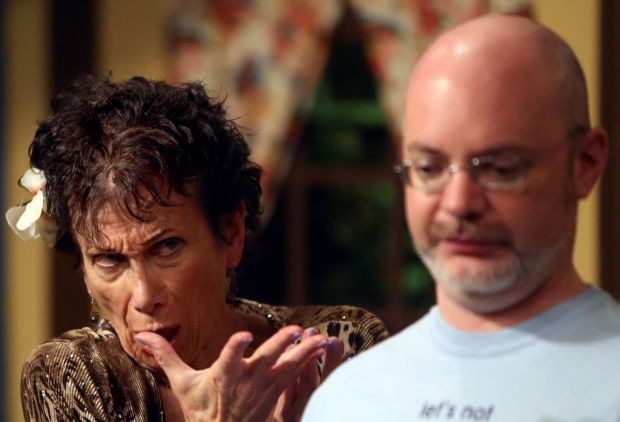 Comedy Playhouse presents 'A Pain in the Aunt'