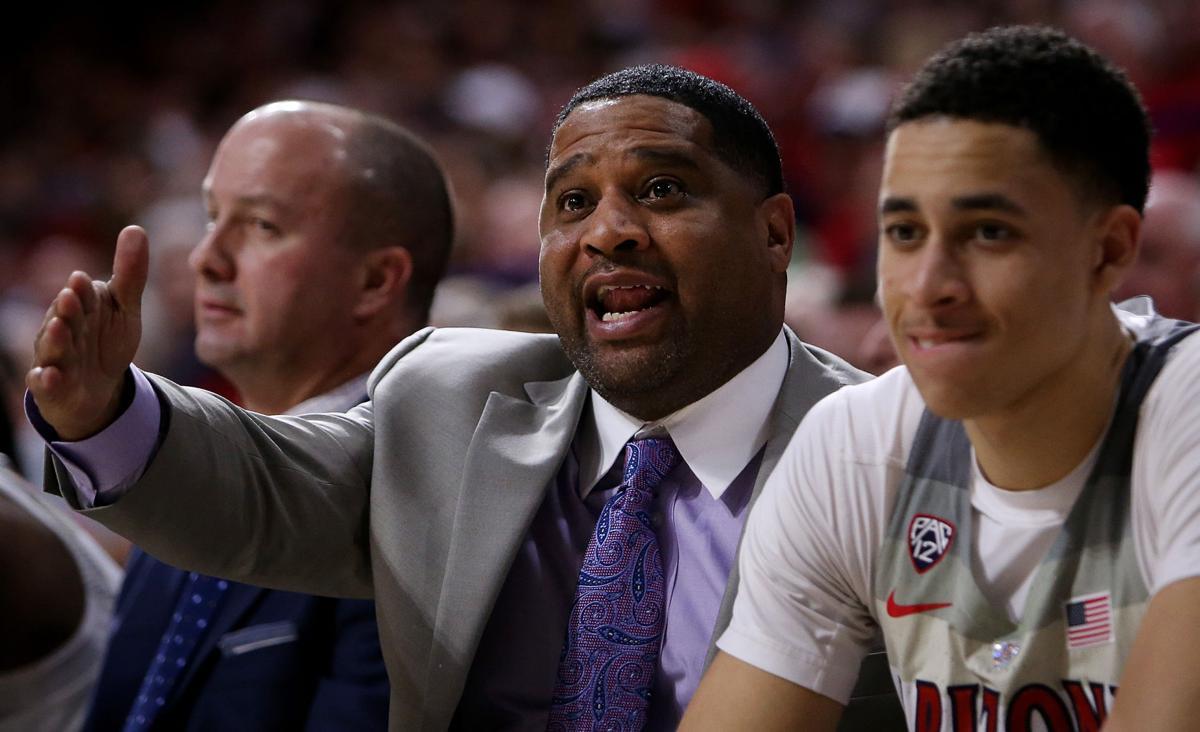 No. 9 Arizona Wildcats vs. Cal Golden Bears men's college basketball