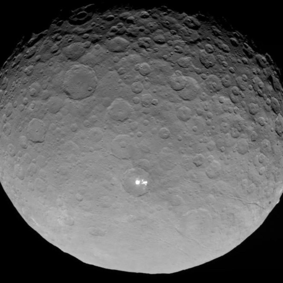 NASA craft could clear up Ceres, Pluto riddles | A Tucson science