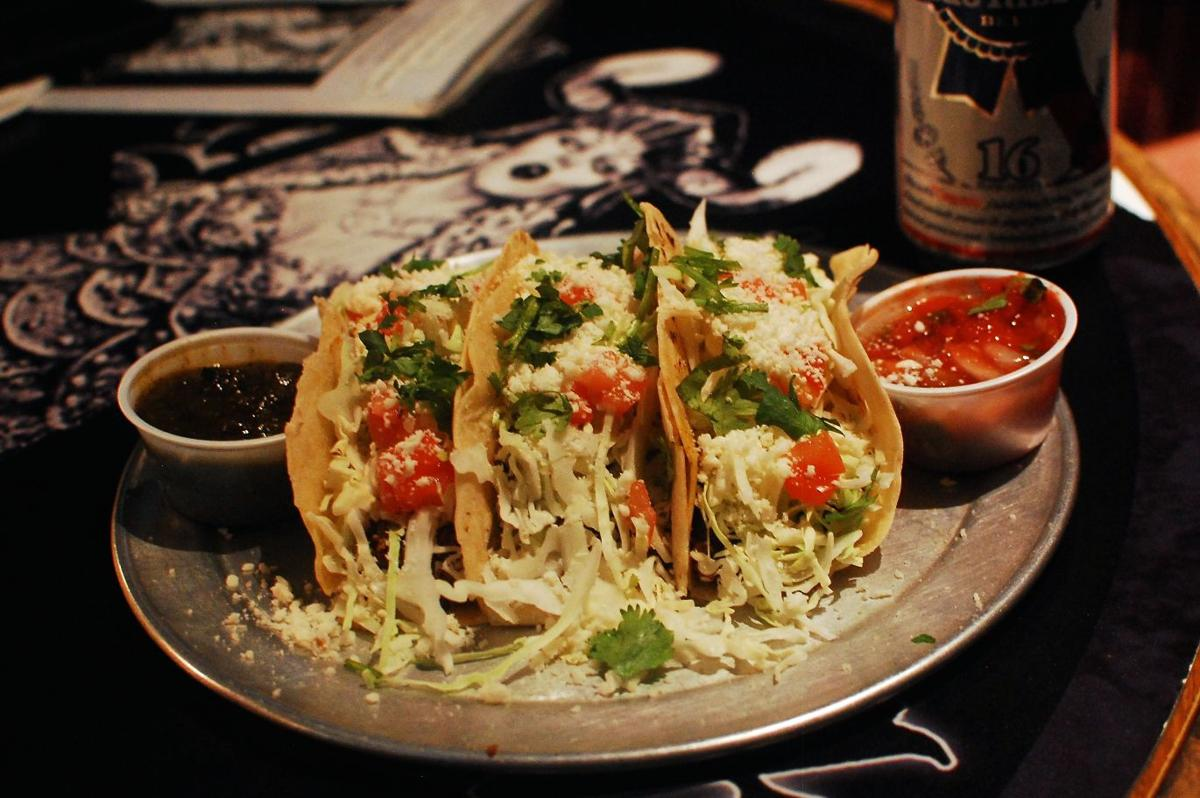 Surly Wench Mom's Tacos