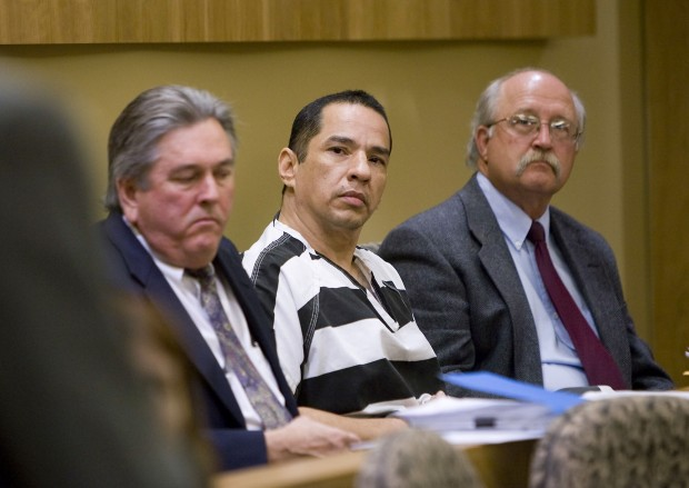 3 accused of killing girl, dad in Arivaca likely to have 2 trials