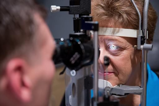 New lens implant adds twist to cataract surgery business