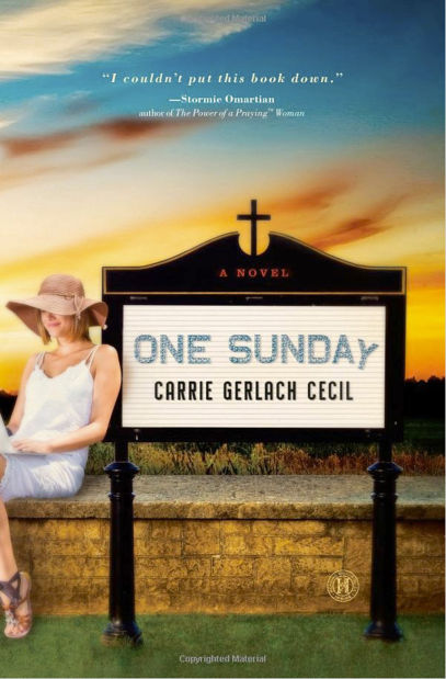 Chuck Cecil's wife pens another book