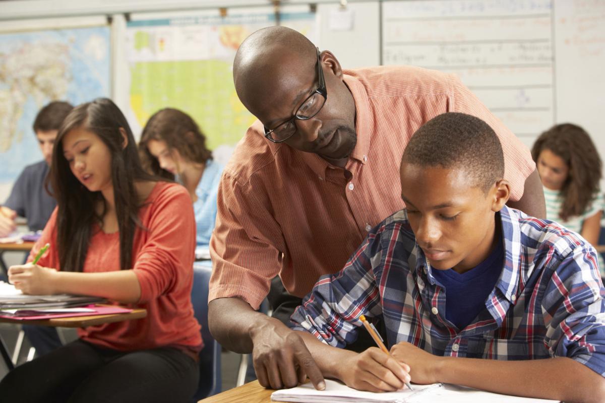 Many Arizona teaching jobs go unfilled.