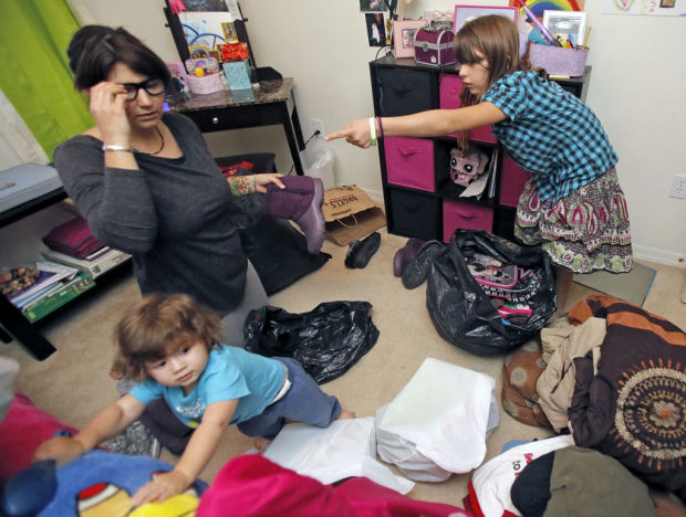 Cadence's Clothing Donations