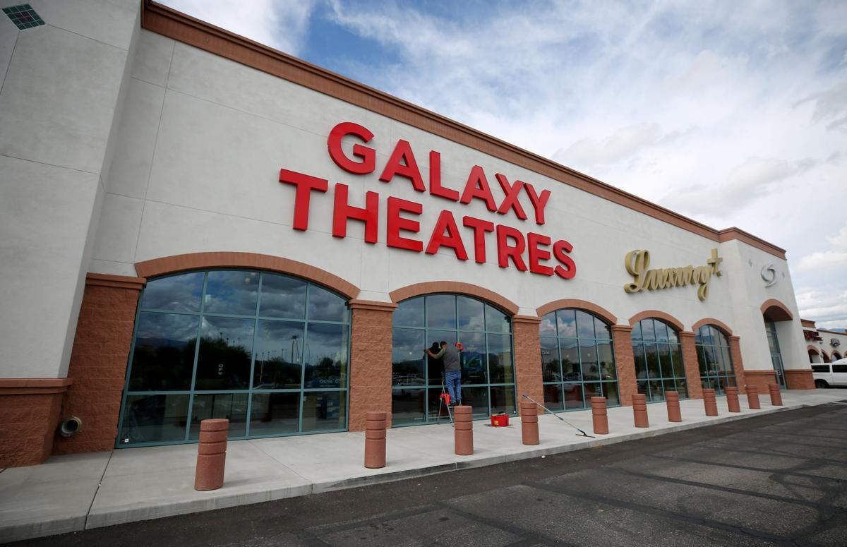 Galaxy Theater