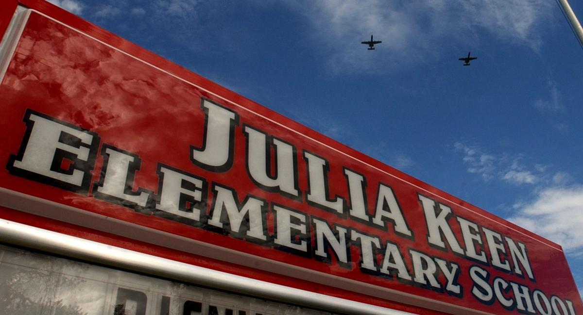 Keen elementary