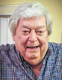MERCIER, Frank Joseph Sr.