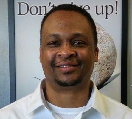 Alex Compton is career technical training supervisor at Acosta Job Corps