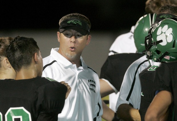 High school football: Holiday 'break' is aptly named for some coaches