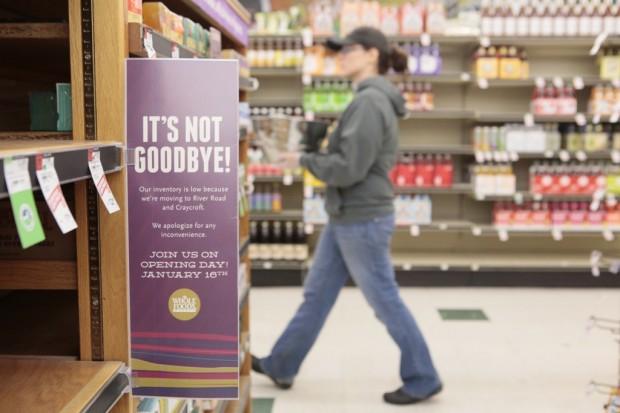 Whole Foods Tucson Craycroft