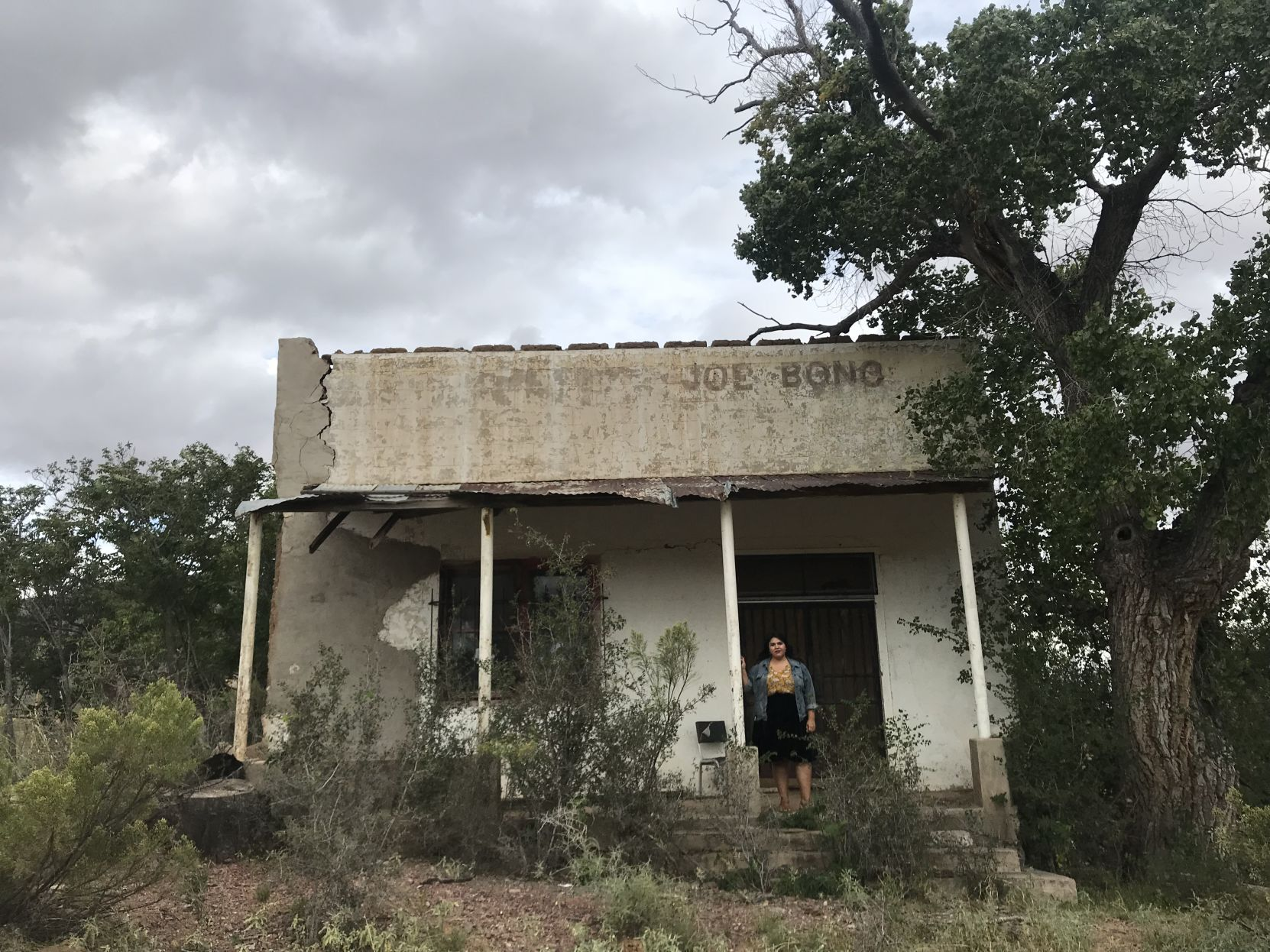 Take This Spooky Arizona Ghost Town Road Trip Tucson Life Tucson Com