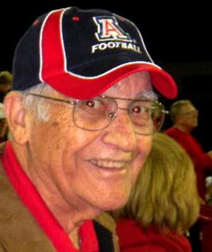 Retired Lieutenant Commander Glen Geisert