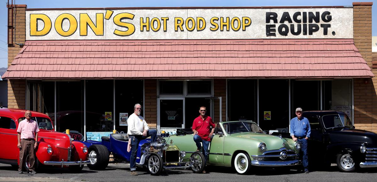 Oldest Car Show In Southern Arizona Moves To A New Location Near - Car show tucson today