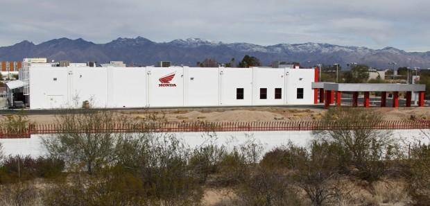 Arizona Honda shuts down