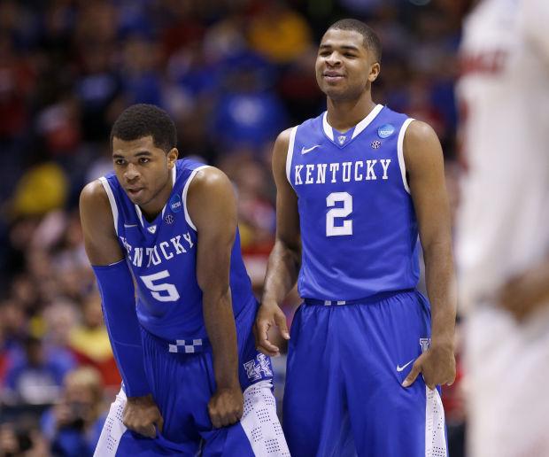 NCAA Tournament: Kentucky v. Louisville