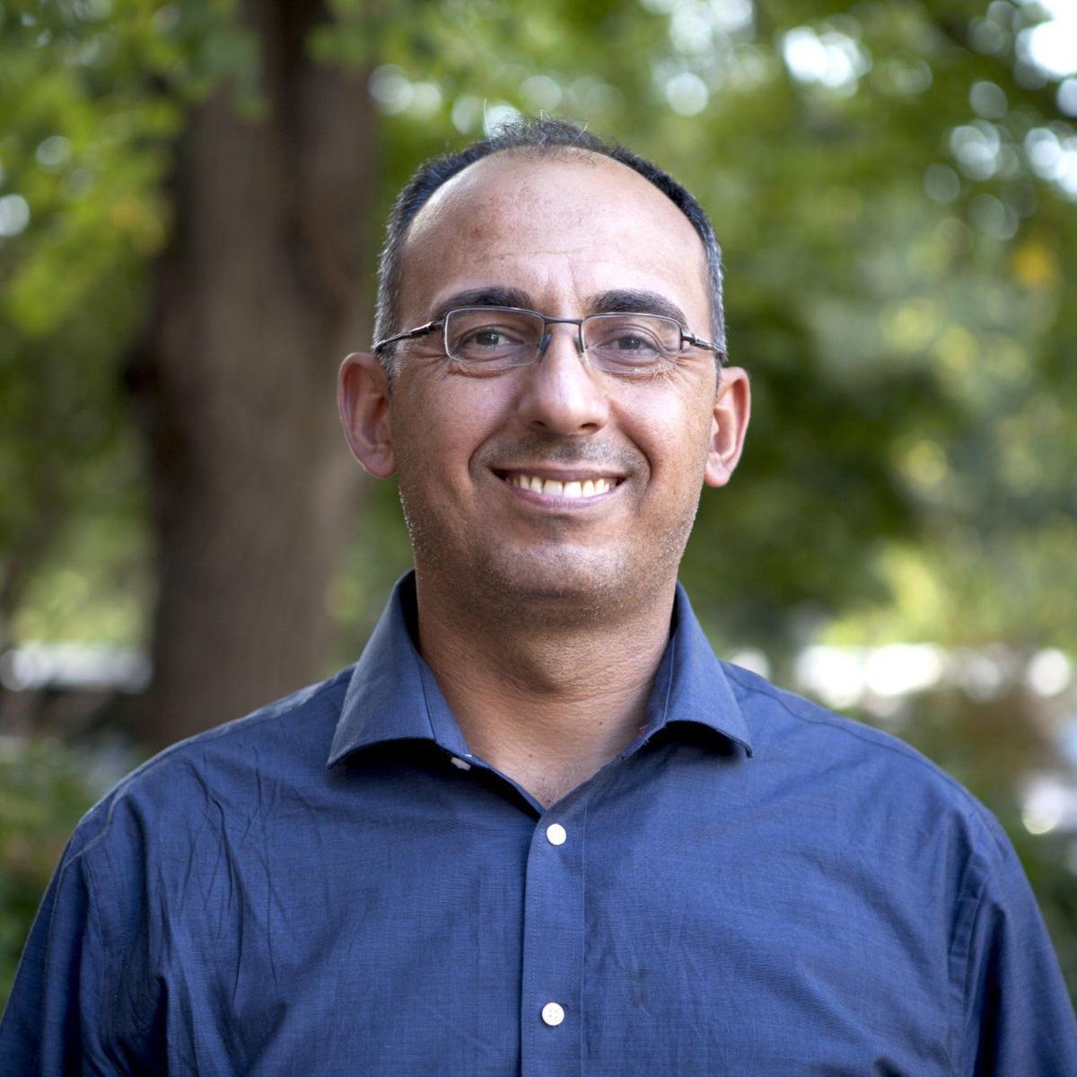 Bassam Mahmood