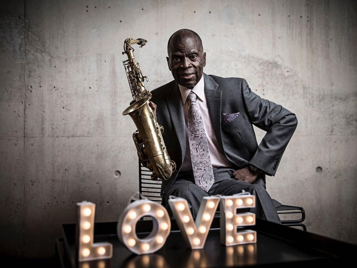 Maceo Parker and His Big Band