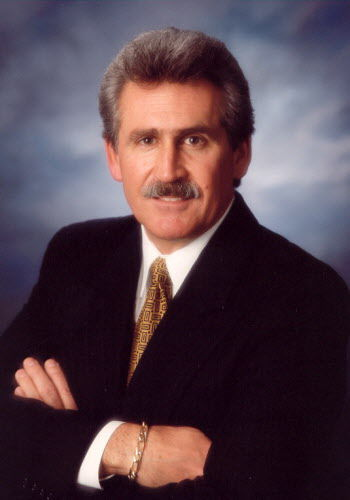 Jerry Wilkerson