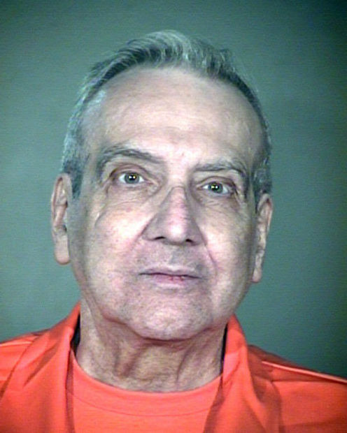 Supreme Court reinstates Arizona inmate's death sentence