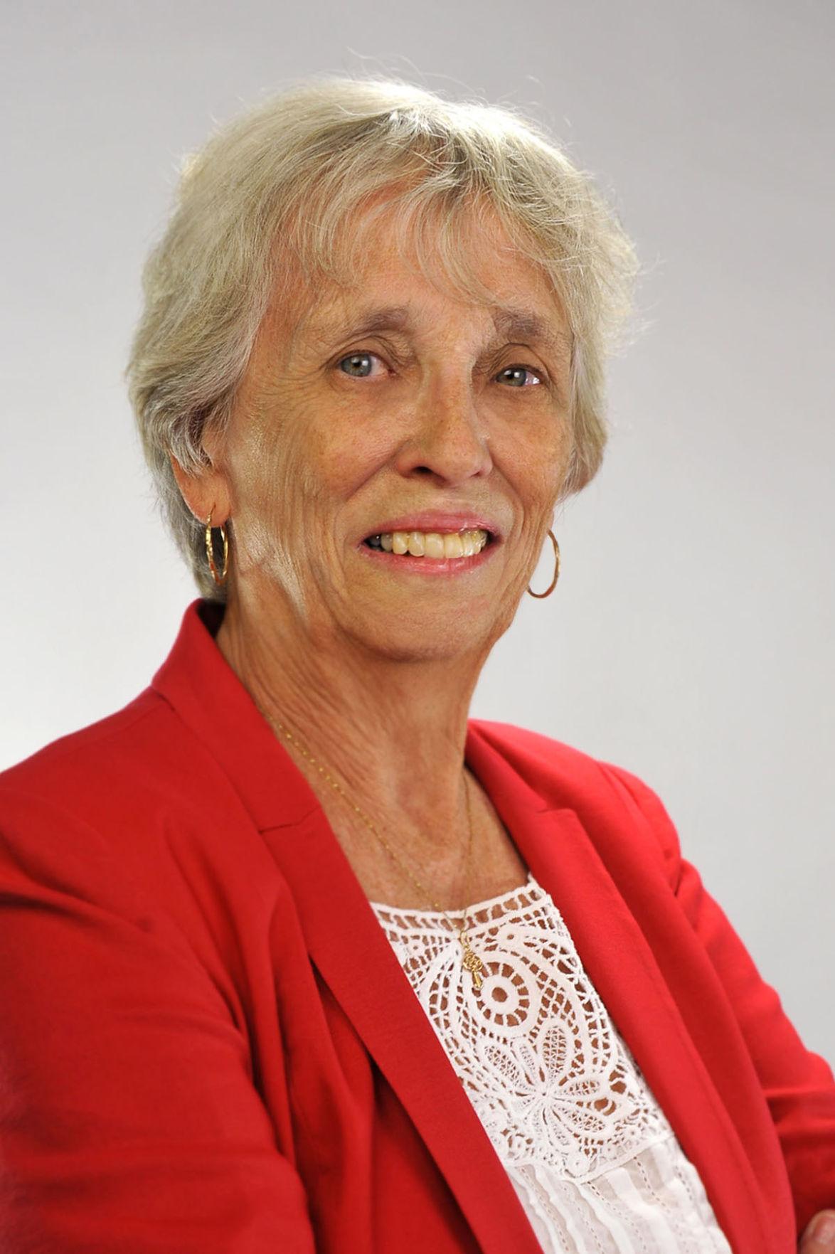 Elizabeth Glisky