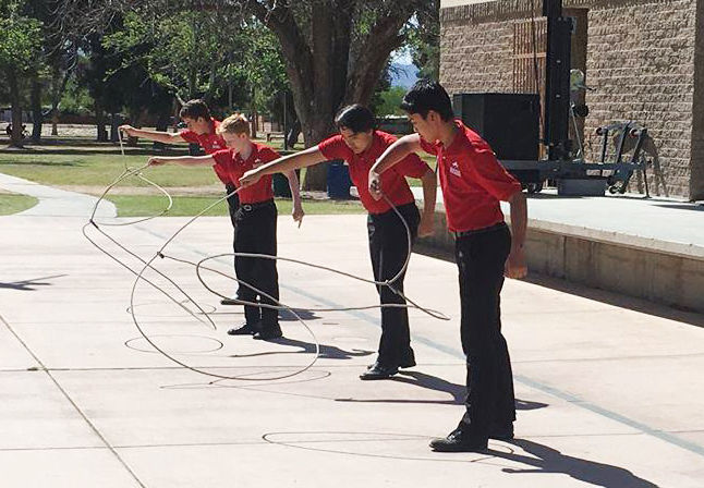 Tucson Arizona Boy's Chorus