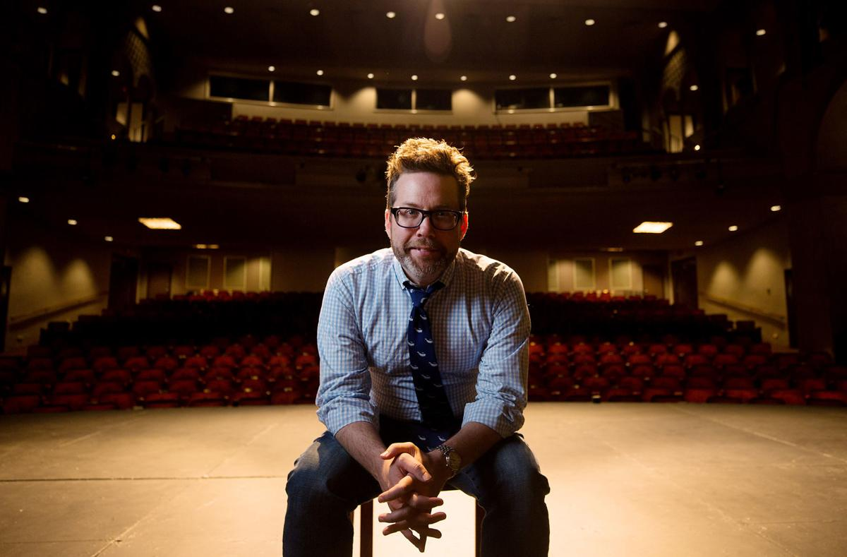 Sean Daniels, Arizona Theatre Company