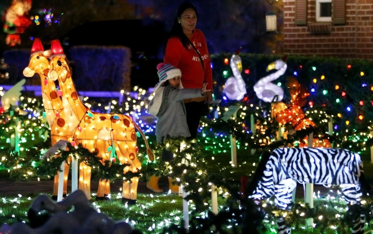 2017 Winterhaven Festival of Lights