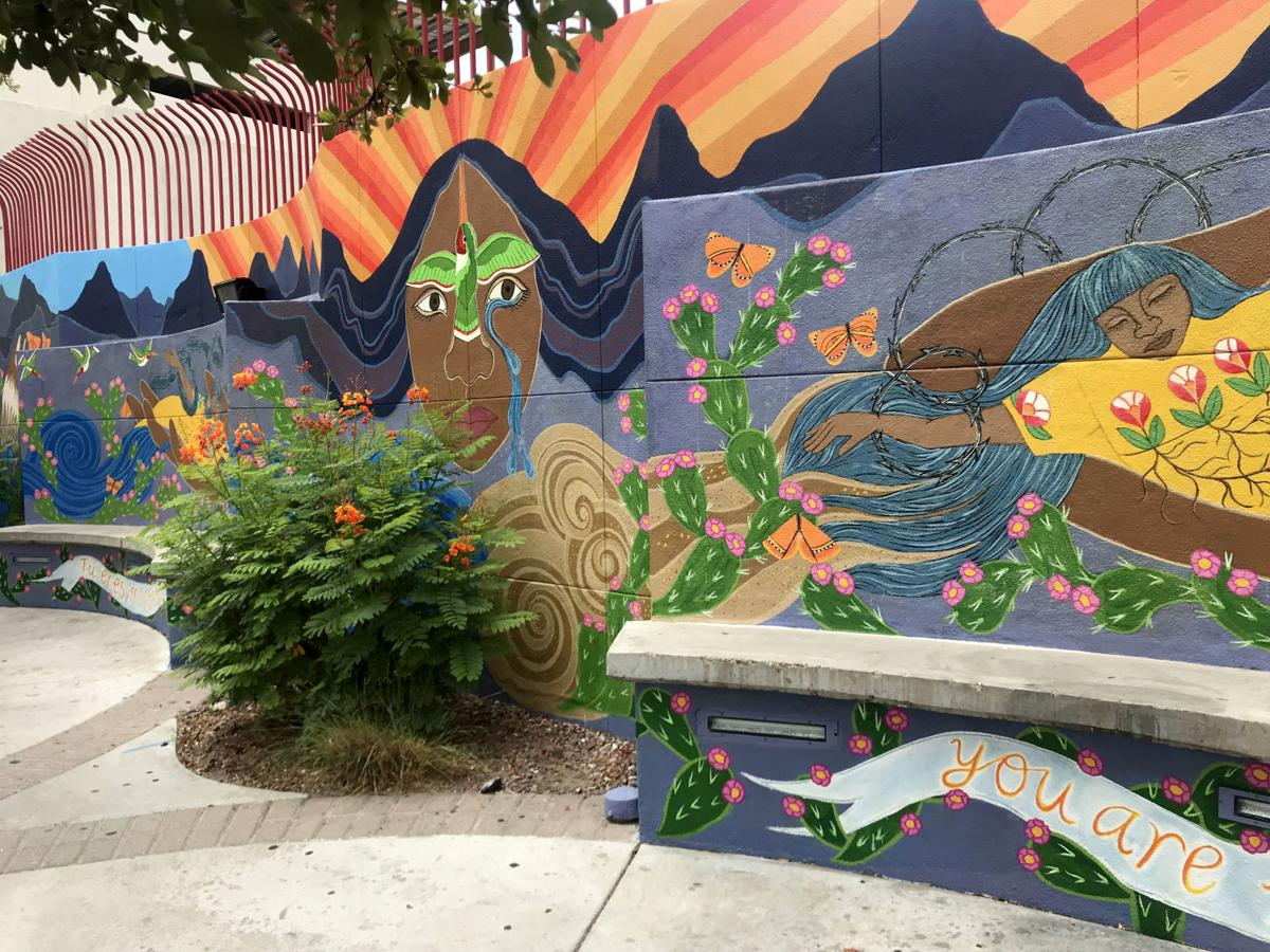 45 amazing Tucson murals and where to find them | tucson