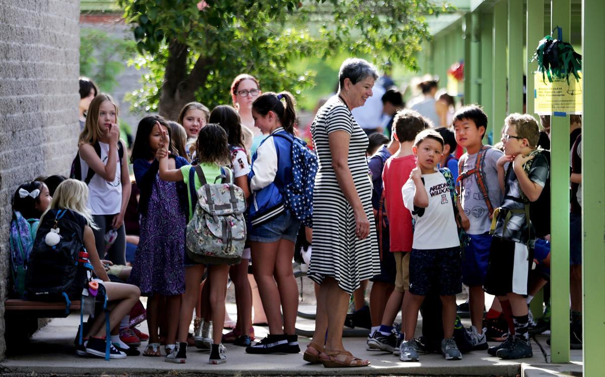 Arizona schools to reopen in late summer