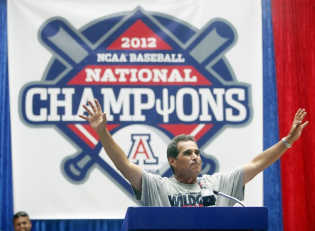 Hansen Sunday Notebook: Emotions flow as best of Cats are inducted