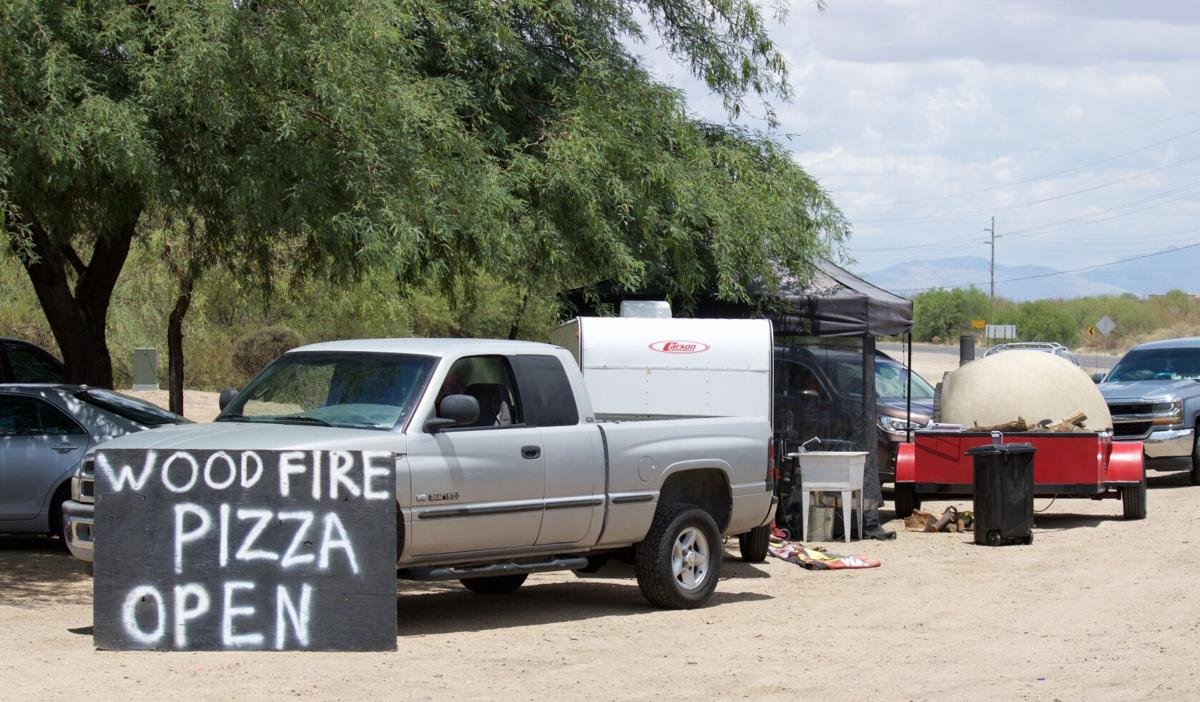 Street view of Family Joint Pizzeria