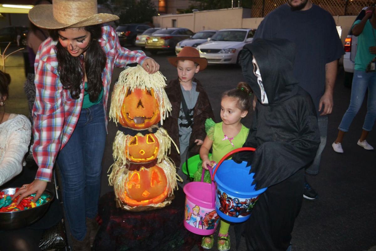 Spirit Halloween Tucson
