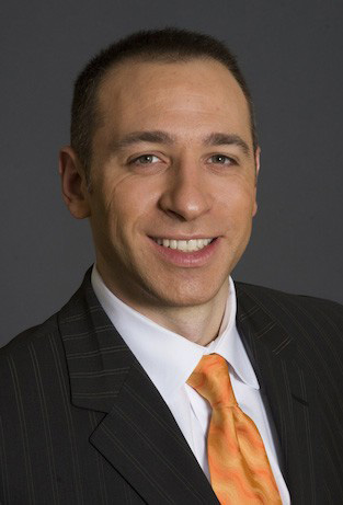 Dave Pasch - May 7, 2007