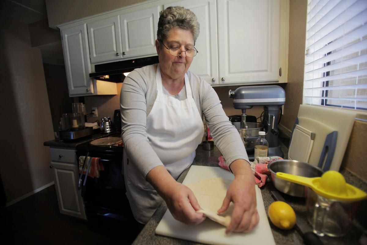 Harriet Monroe: The Year of Pie