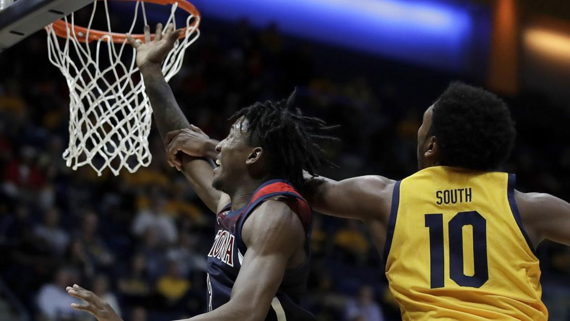 Arizona Wildcats still struggling with their shots, but improved defense led to sweep in Bay Area