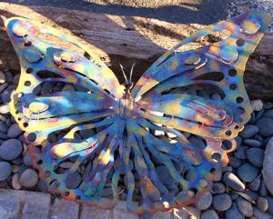 lawn art rafra butterfly (2).JPG