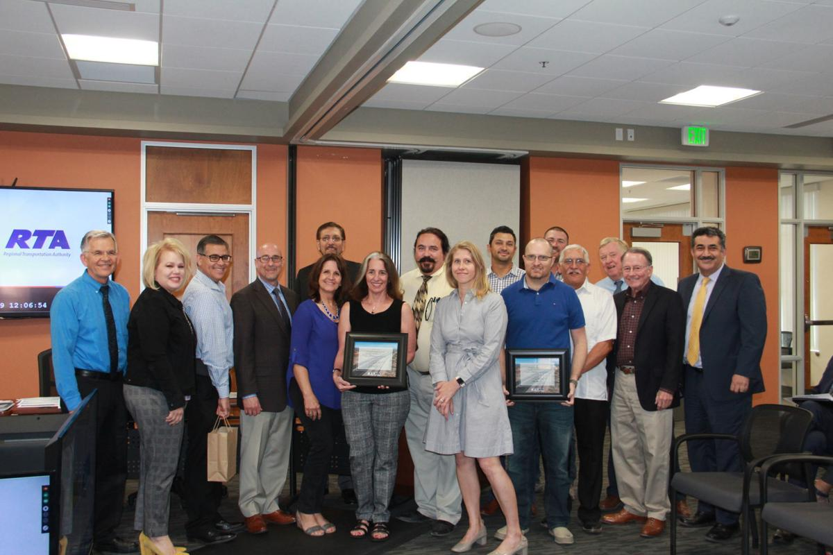 Business awards earned in Southern Arizona