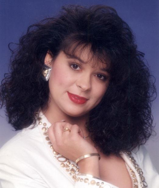 Janna Leigh Perez 1966 - 1998