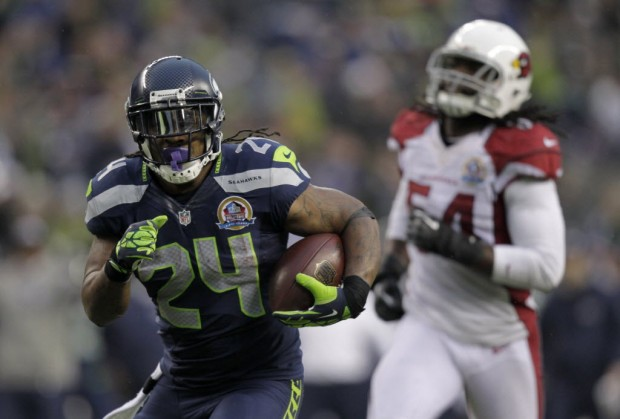 NFL: Seahawks 58, Cardinals 0: Cards 'apologize' for worst shutout