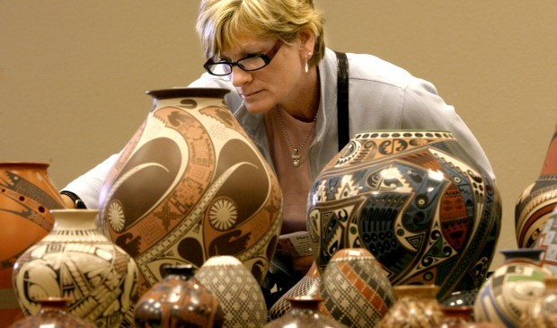 Mata Ortiz Pottery Sale Tucson Com