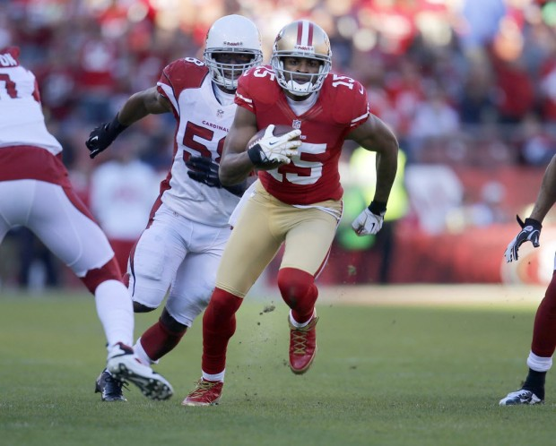 NFL: 49ers 27, Cardinals 13: Changes expected for Cards after another failed season