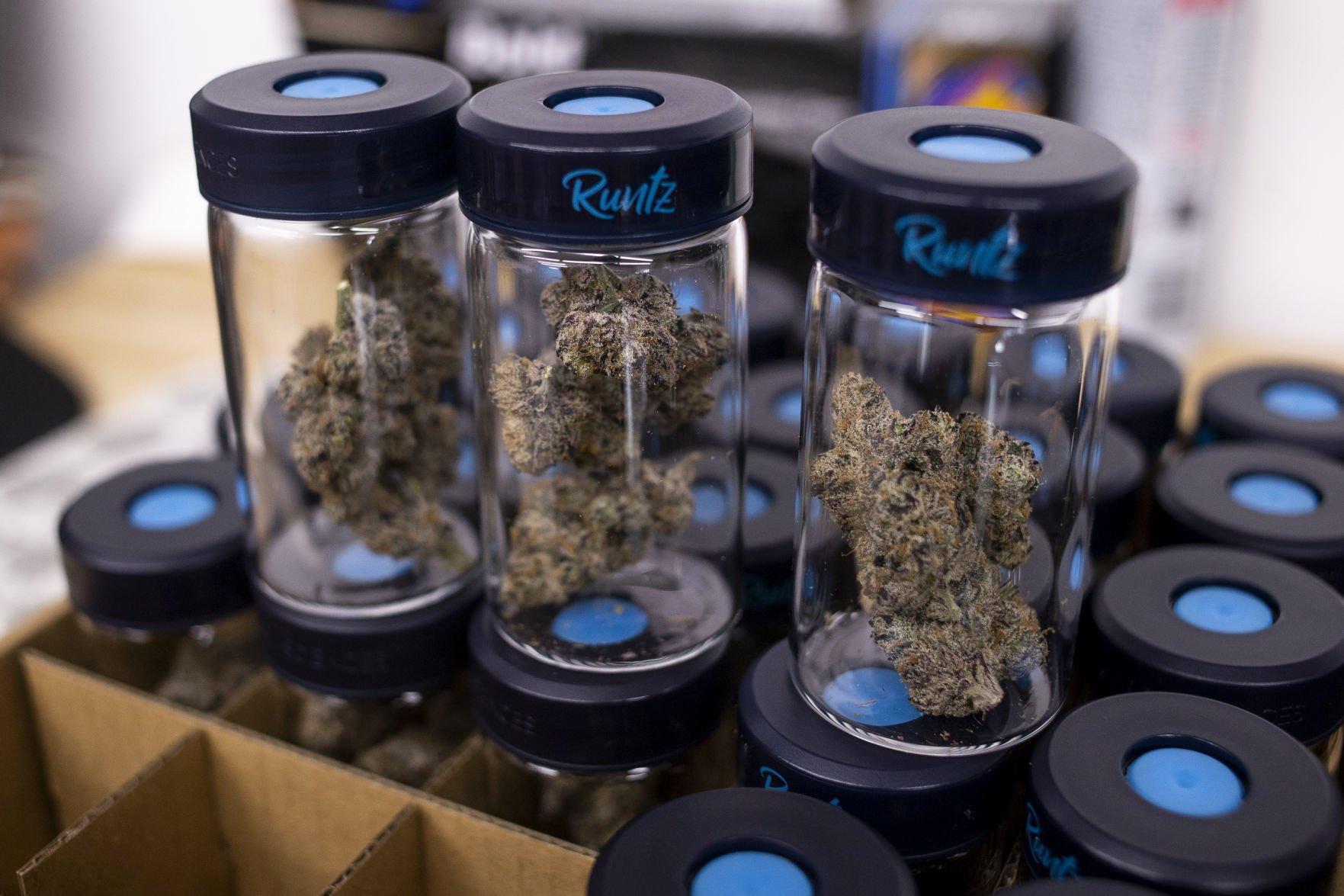 tucson.com - By Howard Fischer Capitol Media Services - Medical marijuana consumption in Arizona in 2020: 106 tons