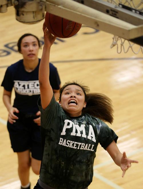 Pima Community College women's basketball