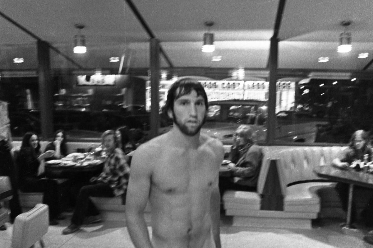 Photos Naked Man Crashes Through Window In 1973  Blogs  Tucsoncom-8648
