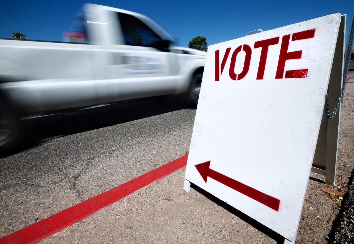 Vote, election (LE)