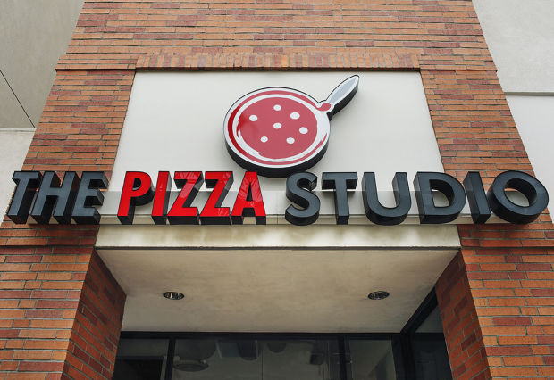 Coming soon: The Pizza Studio