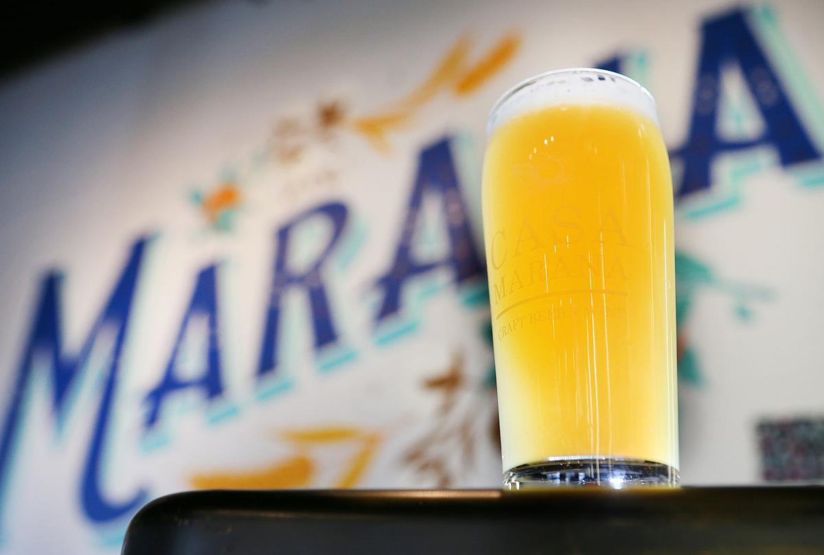 Marana breweries and taprooms